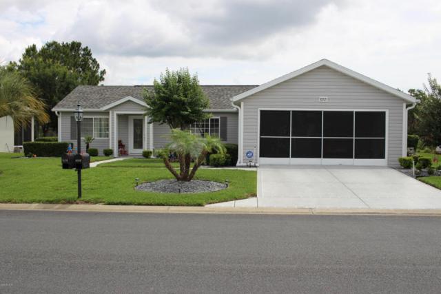 8703 SE 141st Lane Road, Summerfield, FL 34491 (MLS #536834) :: Realty Executives Mid Florida