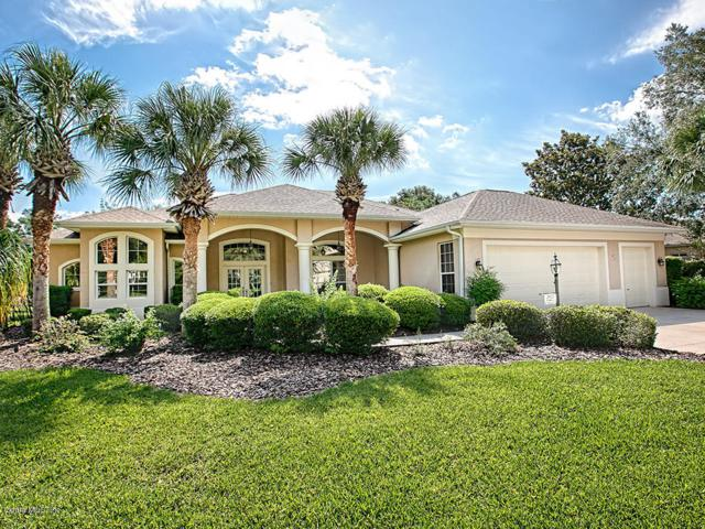 2021 Allende Avenue, The Villages, FL 32159 (MLS #536836) :: Realty Executives Mid Florida