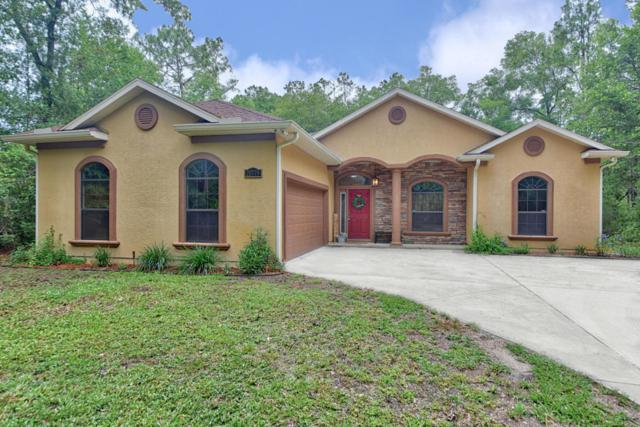 21775 SW 88th Lane Road, Dunnellon, FL 34431 (MLS #536847) :: Realty Executives Mid Florida