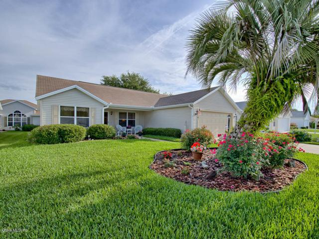 3025 Burbank Lane, The Villages, FL 32162 (MLS #536849) :: Realty Executives Mid Florida