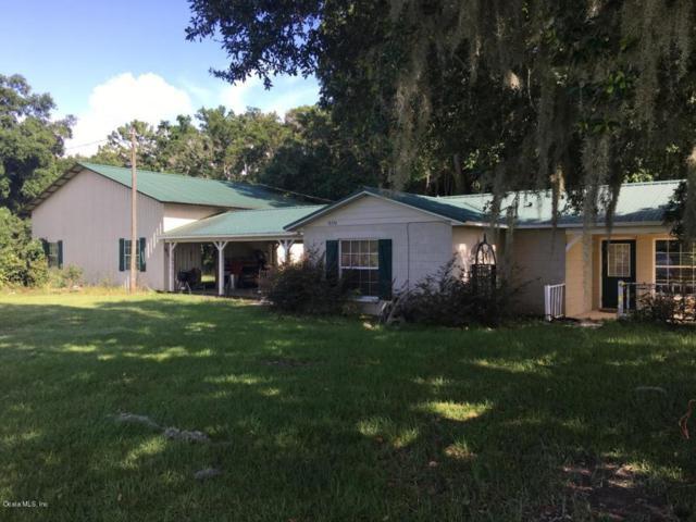 18330 NE 5th Street, Williston, FL 32696 (MLS #536853) :: Realty Executives Mid Florida