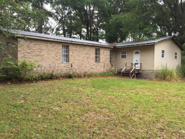 1226 County Road 235, Newberry, FL 32669 (MLS #536870) :: Bosshardt Realty