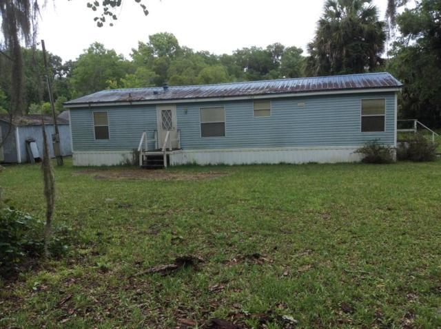 3251 NE 161st Place, Citra, FL 32113 (MLS #536872) :: Bosshardt Realty