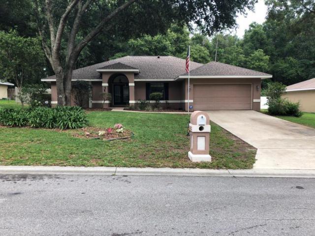 3655 SE 56th Terrace, Ocala, FL 34480 (MLS #536878) :: Bosshardt Realty