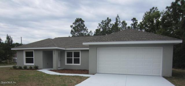 38 Pine Trace Loop, Ocala, FL 34472 (MLS #536906) :: Bosshardt Realty