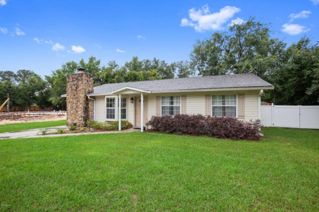 4330 SE 61st Street, Ocala, FL 34480 (MLS #536907) :: Bosshardt Realty