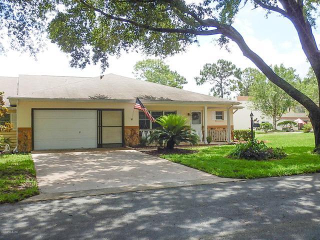 9801 SW 88th Terrace E, Ocala, FL 34481 (MLS #536908) :: Bosshardt Realty