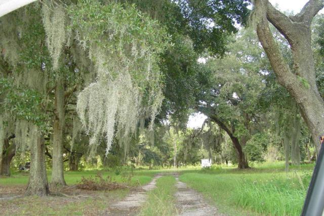 15877 SW Hwy 484, Dunnellon, FL 34432 (MLS #536915) :: Bosshardt Realty