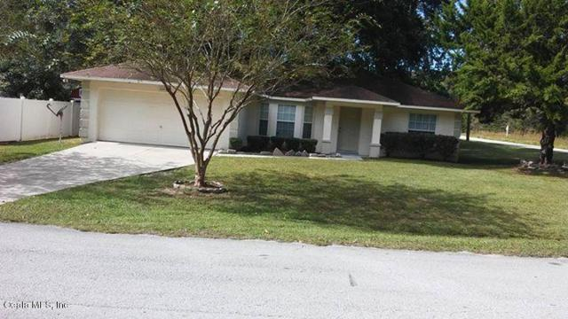 6894 NW 4th Avenue, Ocala, FL 34475 (MLS #536925) :: Bosshardt Realty