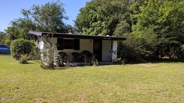 1618 NE 23rd Street, Ocala, FL 34470 (MLS #536931) :: Bosshardt Realty