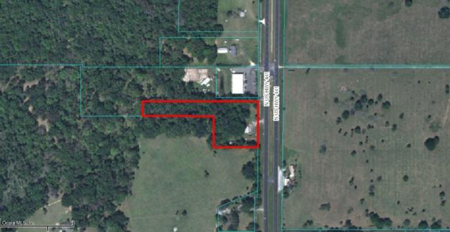 19940 N Us Hwy 441, Micanopy, FL 32667 (MLS #536956) :: Bosshardt Realty