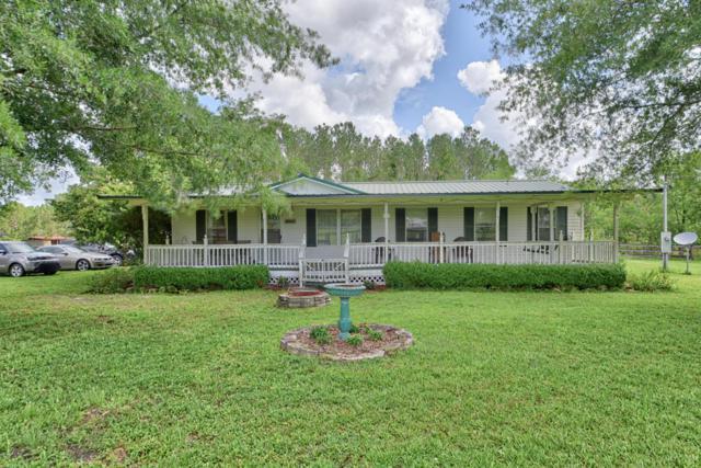 8955 W Highway 316, Reddick, FL 32686 (MLS #536988) :: Thomas Group Realty