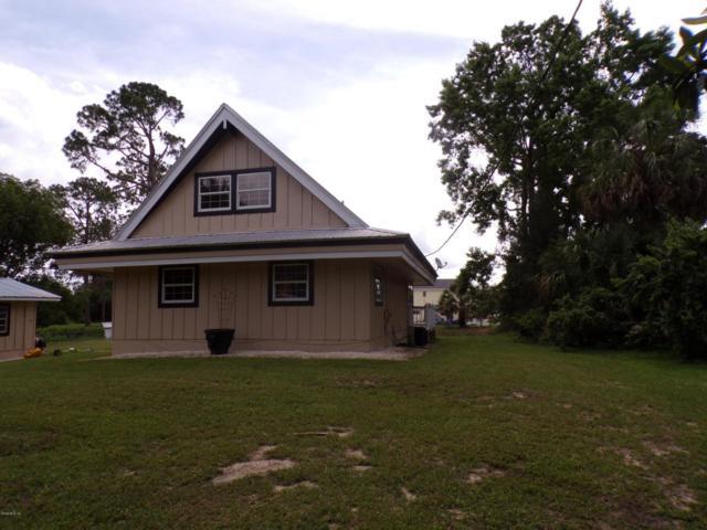 11 SE Tomoka Place, Summerfield, FL 34491 (MLS #536989) :: Bosshardt Realty