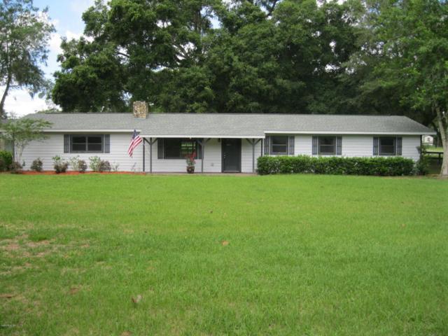 13 Carry Back Road, Ocala, FL 34482 (MLS #537019) :: Bosshardt Realty