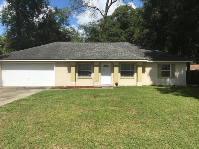 4280 NE 34th Court, Ocala, FL 34479 (MLS #537085) :: Pepine Realty