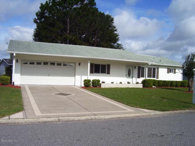 17864 SE 95th Court, Summerfield, FL 34491 (MLS #537113) :: Bosshardt Realty