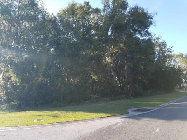 0 SE 42nd Terrace, Belleview, FL 34420 (MLS #537116) :: Thomas Group Realty