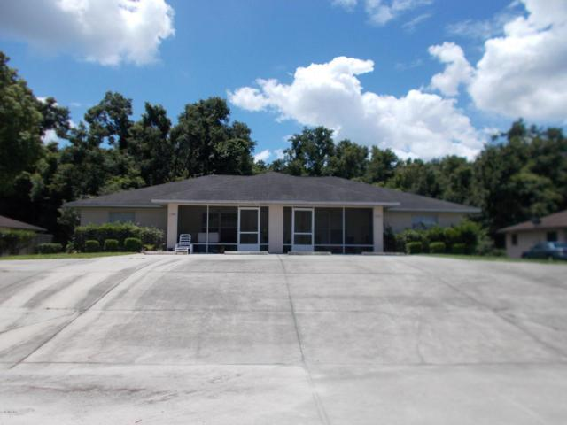 1772 SW 109th Place, Ocala, FL 34476 (MLS #537139) :: Thomas Group Realty