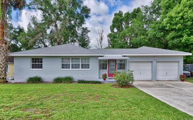 410 SE 11th Street, Ocala, FL 34471 (MLS #537164) :: Bosshardt Realty