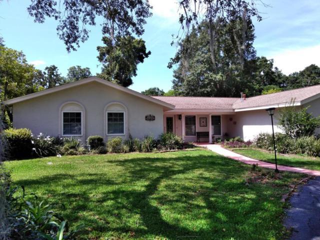 3960 SE 17th Street, Ocala, FL 34471 (MLS #537176) :: Realty Executives Mid Florida