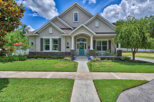 2707 SE 48th Avenue, Ocala, FL 34480 (MLS #537222) :: Bosshardt Realty