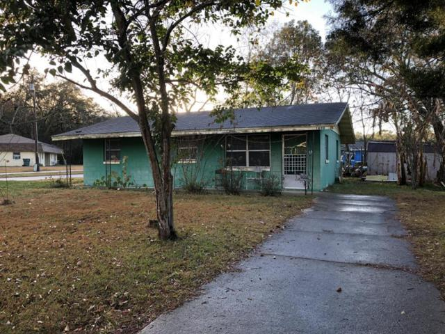 1400 NW 20th Avenue, Ocala, FL 34475 (MLS #537270) :: Pepine Realty