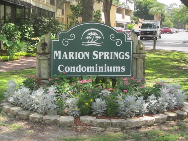 3507 E Fort King Street #235, Ocala, FL 34470 (MLS #537296) :: Bosshardt Realty