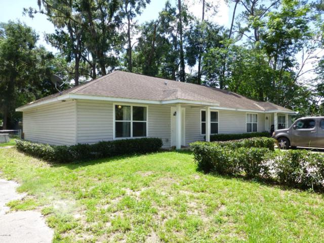 3235 SE 10th Ave All Units Avenue, Ocala, FL 34471 (MLS #537298) :: Thomas Group Realty