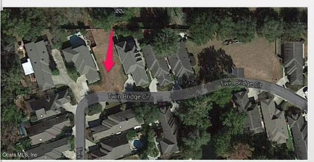 1991 Twin Bridge Circle, Ocala, FL 34471 (MLS #537300) :: Realty Executives Mid Florida