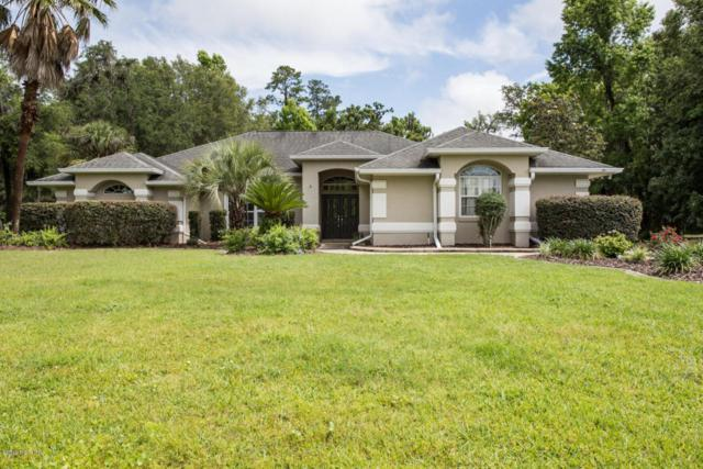 601 SE 36th Lane, Ocala, FL 34471 (MLS #537305) :: Bosshardt Realty