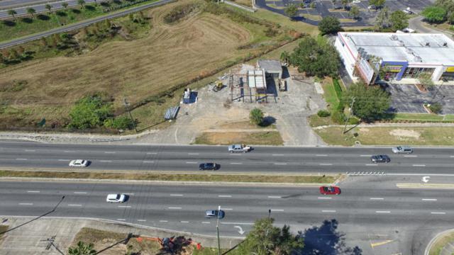3711 SW College Road Road, Ocala, FL 34474 (MLS #537306) :: Bosshardt Realty