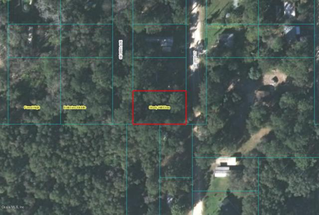 0 SE 28th Court, Ocala, FL 34480 (MLS #537318) :: Bosshardt Realty