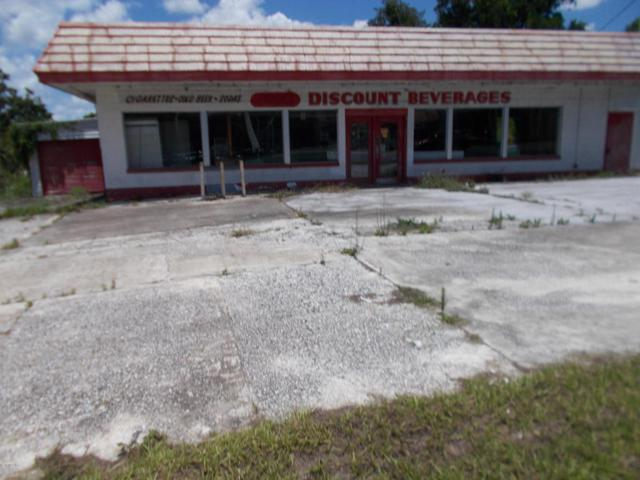 5175 SE Abshire Boulevard, Belleview, FL 34420 (MLS #537325) :: Bosshardt Realty