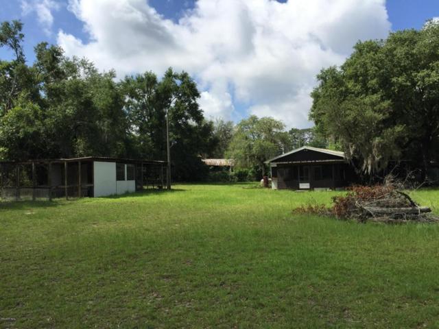 121 Boree Boulevard, Palatka, FL 32177 (MLS #537332) :: Bosshardt Realty