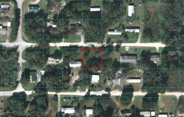 0 SE 129th Street, Belleview, FL 34420 (MLS #537337) :: Thomas Group Realty