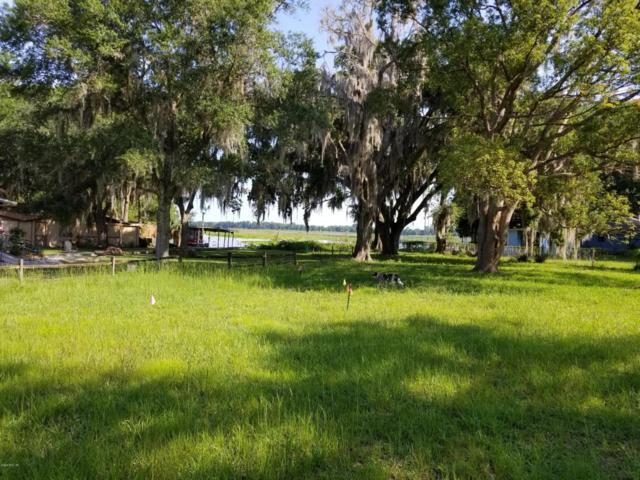 7143 W River Bend Road, Dunnellon, FL 34433 (MLS #537344) :: Bosshardt Realty
