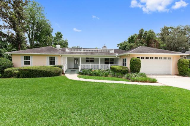 1308 SE 14th Street, Ocala, FL 34471 (MLS #537348) :: Bosshardt Realty