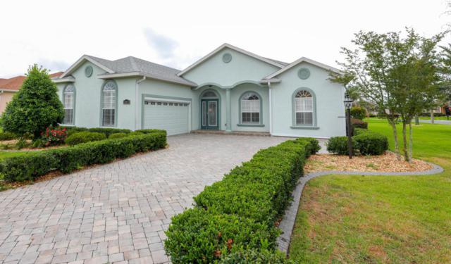 10850 S 170th Lane Road, Summerfield, FL 34491 (MLS #537409) :: Bosshardt Realty