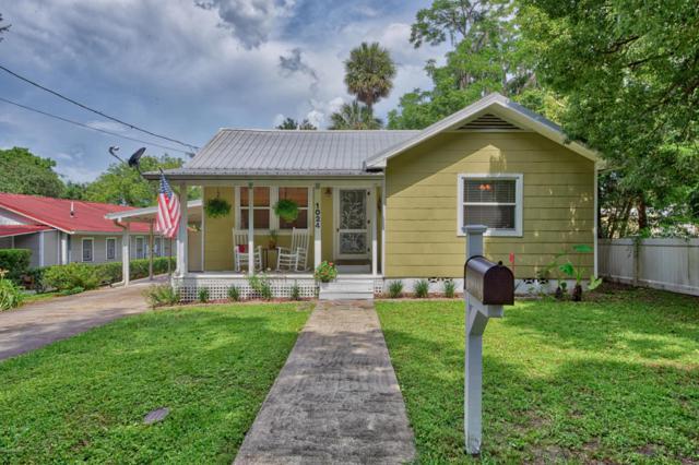 1024 Alvarez Avenue, Ocala, FL 34471 (MLS #537429) :: Bosshardt Realty