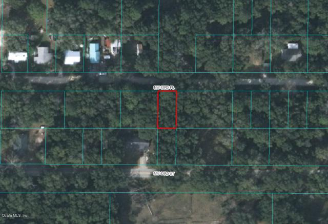 0 NW 63 Place, Ocala, FL 34475 (MLS #537446) :: Bosshardt Realty