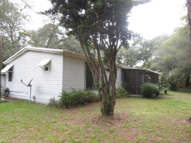 941 NE 144th Court, Silver Springs, FL 34488 (MLS #537452) :: Realty Executives Mid Florida