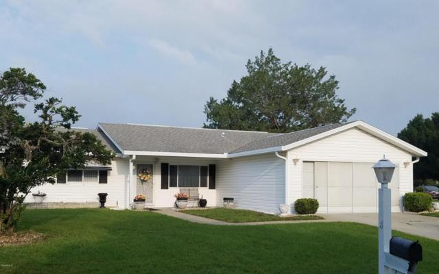 17820 SE 102nd Terrace, Summerfield, FL 34491 (MLS #537493) :: Bosshardt Realty
