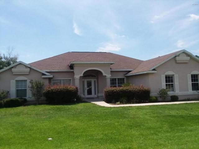 4480 NW 6th Circle, Ocala, FL 34475 (MLS #537515) :: Realty Executives Mid Florida