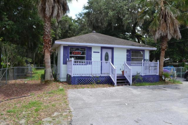 13330 E Hwy 25, Ocklawaha, FL 32179 (MLS #537543) :: Realty Executives Mid Florida