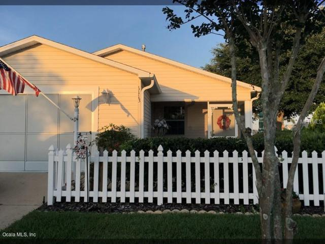 1113 Carvello Drive, The Villages, FL 32162 (MLS #537567) :: Realty Executives Mid Florida