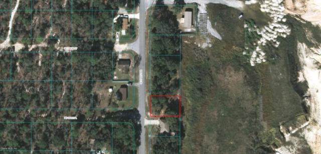 0 SE 104th Terrace, Belleview, FL 34420 (MLS #537575) :: Bosshardt Realty