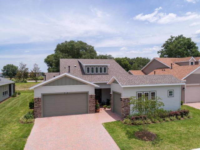 3481 NW 55 Court, Ocala, FL 34482 (MLS #537661) :: Realty Executives Mid Florida