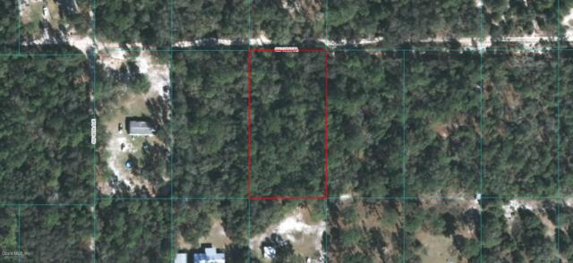 0 SW 151 Place, Dunnellon, FL 34432 (MLS #537672) :: Bosshardt Realty