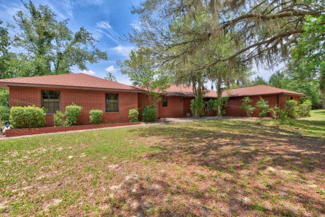 5011 SW 31st Street, Ocala, FL 34474 (MLS #537688) :: Bosshardt Realty