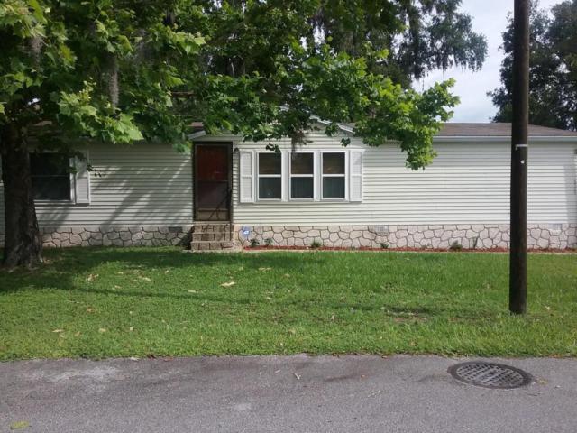 6519 SE 111th Street, Belleview, FL 34420 (MLS #537731) :: Bosshardt Realty